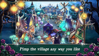 Jewel Legends - Bloodmoon screenshot 3