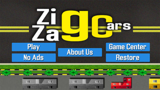 Zig Zag Cars screenshot 5