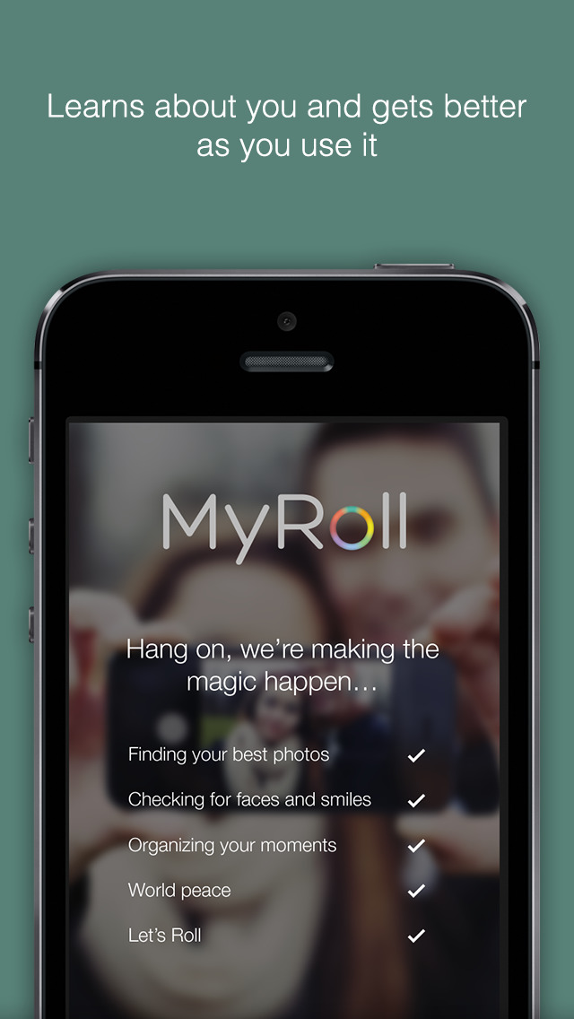 MyRoll: Smart Camera Roll Organizer screenshot #5