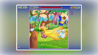 3D Princess Jigsaw Puzzle screenshot 2