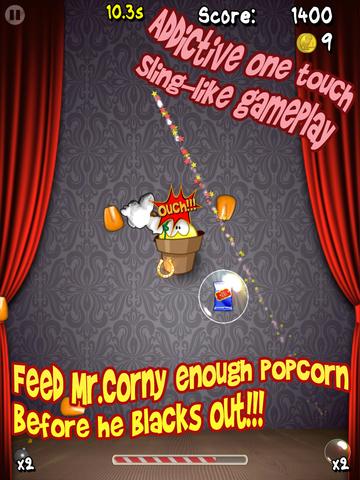 Pop Corny screenshot 8