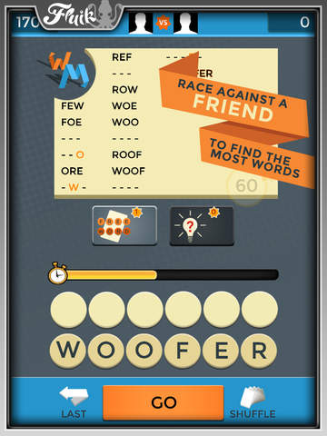 Word Meister Friends screenshot 6