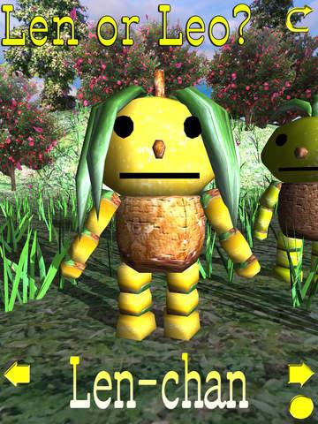 Len-chan's LemonField Sow Seed screenshot 9