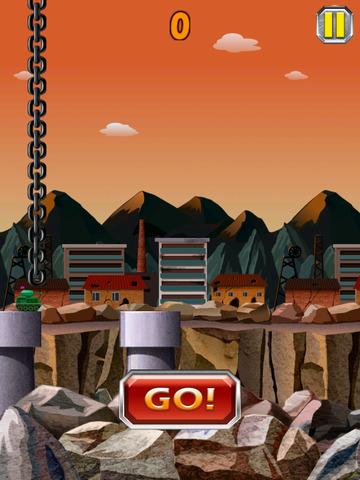 Metal Tank Bridge screenshot 5
