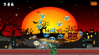 Ghost City Jumper screenshot 4