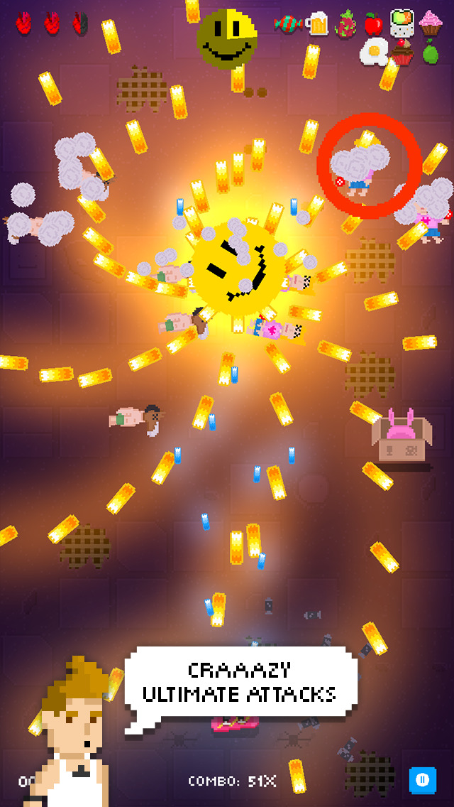 Shooting Stars! screenshot 2