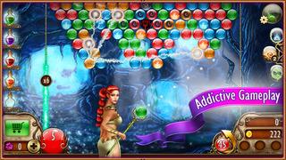 Lost Bubble - Pop Bubbles screenshot 2