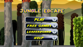 Jungle Escape PRO : Tarzan In The Amazon screenshot 4