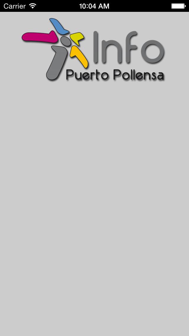 Info Puerto Pollença screenshot 1