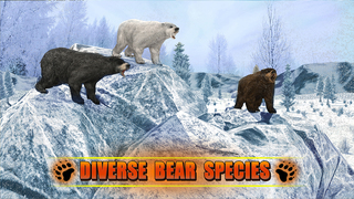 Bear Revenge 3D screenshot 4