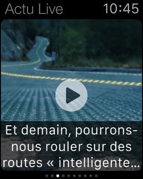 Nice Live : toute l'actualité sur Nice screenshot 14