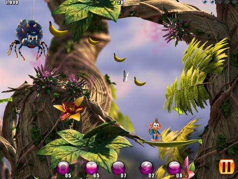 Chimpact 2 Family Tree screenshot #2