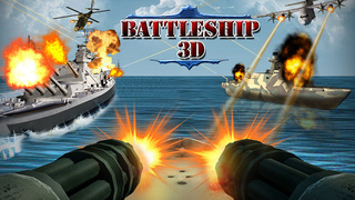 Navy Battleship Attack 3D screenshot 3