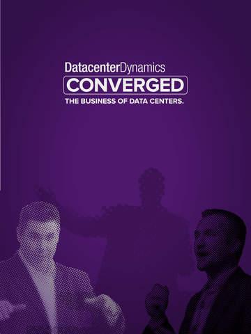 DCD Converged Australia screenshot 3