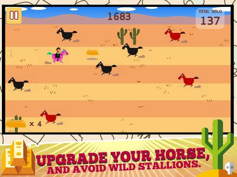 Texas Gold Rush screenshot 7