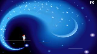 Angel Destiny in the Stars Free Game screenshot 1