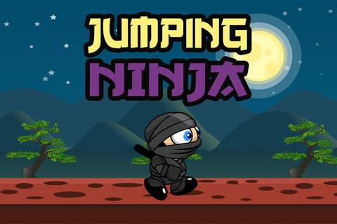 Jumping Ninja Pro - náhled