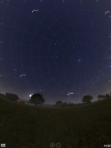 Stellarium Mobile Sky Map screenshot 6