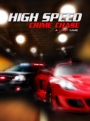 Police Drift Chase Real Asphalt Racing Simulator screenshot 3