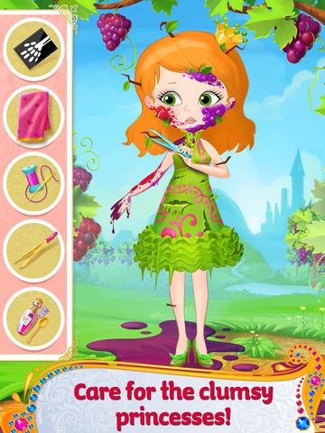 Fairytale Birthday Fiasco screenshot 7