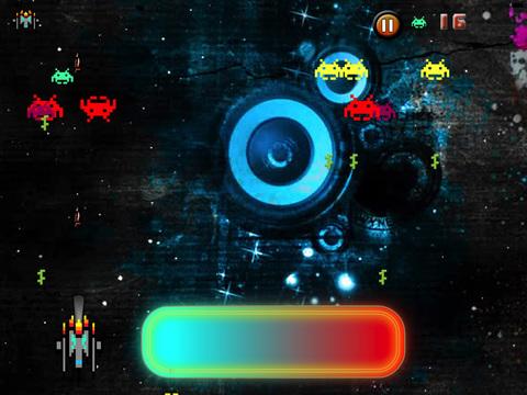 War Fast in Galaxies screenshot 10