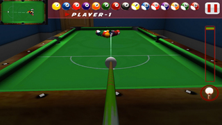 Pool Billiards - Pro screenshot 5