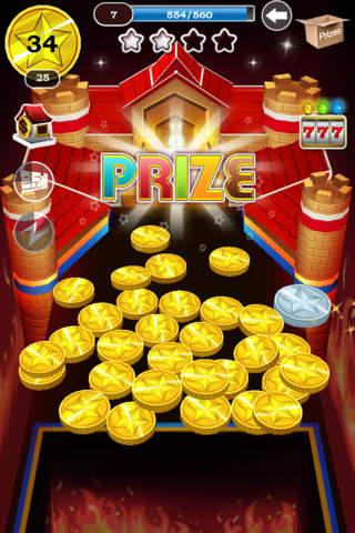 AE Coin Mania - náhled