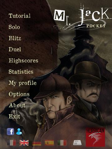 Mr Jack Pocket screenshot 7