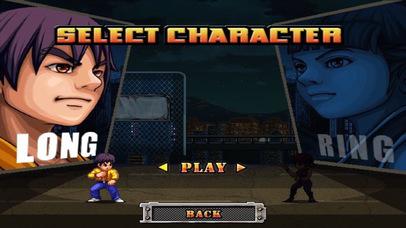 HK.Ninja-The classic action fighting game! screenshot 3