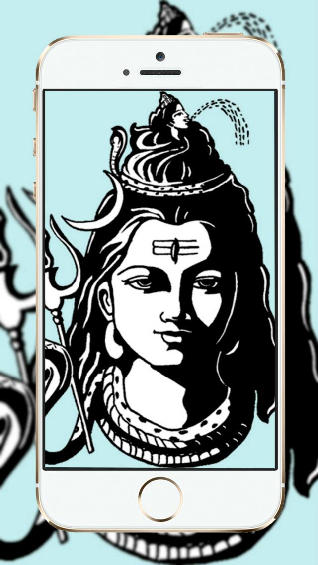 Lord Shiva Virtual Puja - (Om Namah Shivaya) Mantra Meditation screenshot 4
