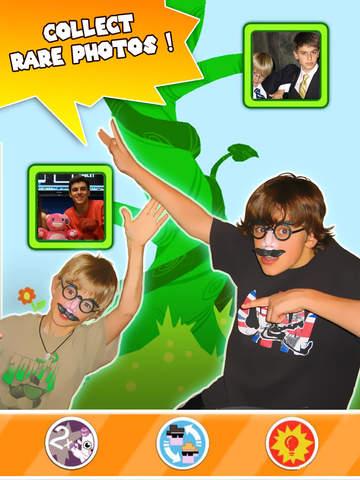Jack & Jack Vines Puzzle Game screenshot 9