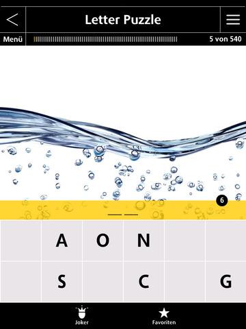 Spanisch Vokabeltrainer Langenscheidt IQ – Vokabeln lernen mit Bildern screenshot 10