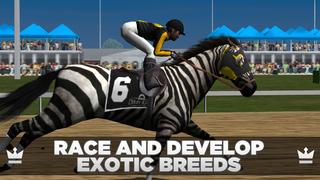 Photo Finish Horse Racing screenshot 3