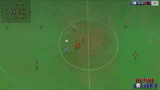 Active Soccer 2 screenshot 5
