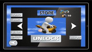 A1 Motorcylce Race Track Jumper Professional screenshot 2