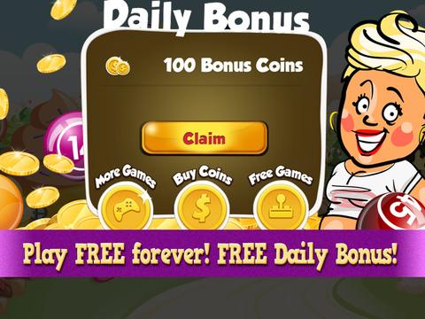 Bingo Momma Yo Big Lucky Win Fun Party Free Games screenshot 8