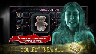 Slender Man Origins 3 Lite: Escape From School screenshot 4