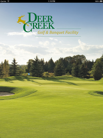 Deer Creek Golf Course screenshot 6