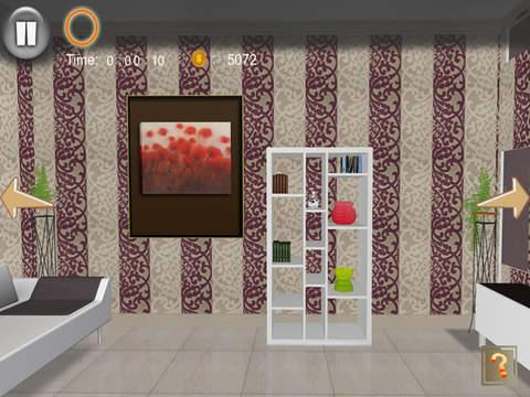 Can You Escape Horror Room 4 screenshot 8
