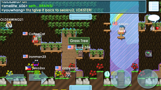 Growtopia screenshot 1