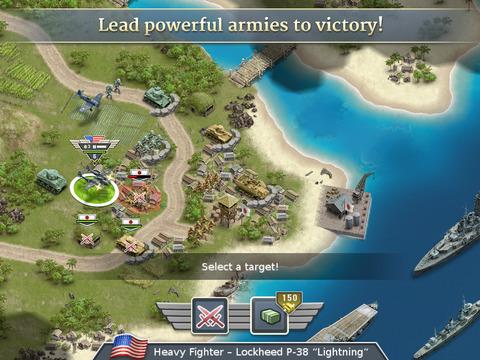 1942 Pacific Front Premium screenshot 7