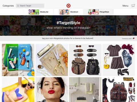 Target for iPad screenshot 4
