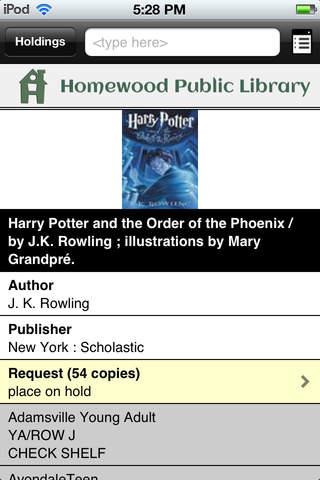 Homewood Public Library, AL - náhled