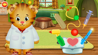 Daniel Tiger's Play at Home screenshot 4