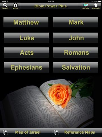 Bible Power Plus screenshot 9