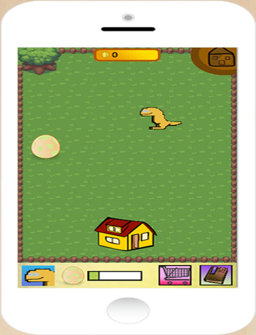Dino Boost screenshot 6