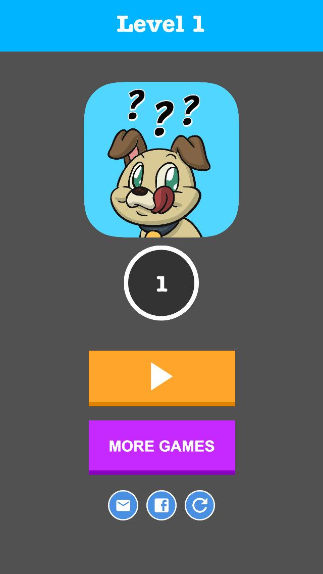 Dog Breed Trivia Game screenshot 5