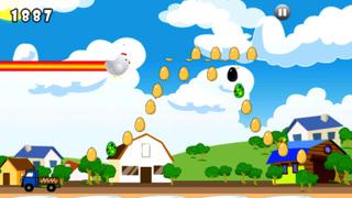 Chicken Mania screenshot 1