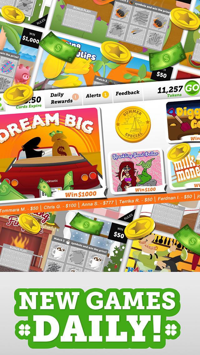 Lucktastic - Win Prizes. Earn Rewards. screenshot 5
