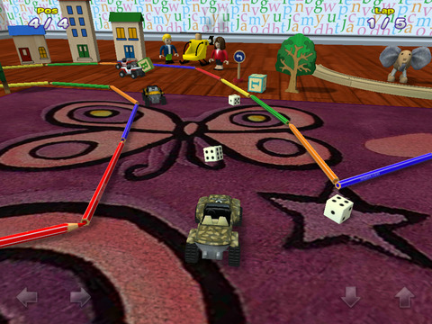 Playroom Racer 2 screenshot 8